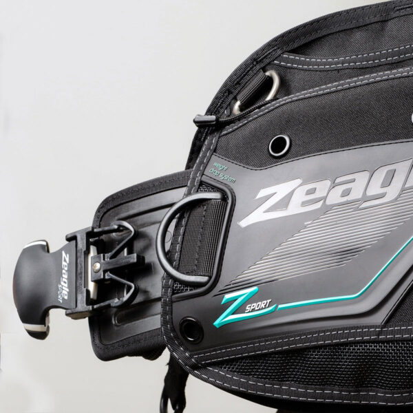 Marina Sport BCD Weight System