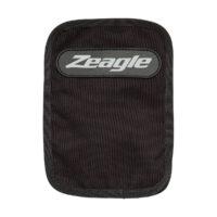 Zena Utility Pocket Black
