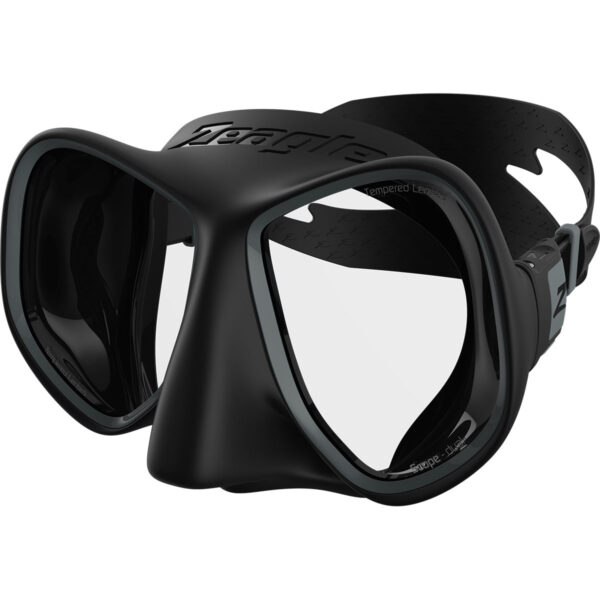 Scope Dual Mask Front