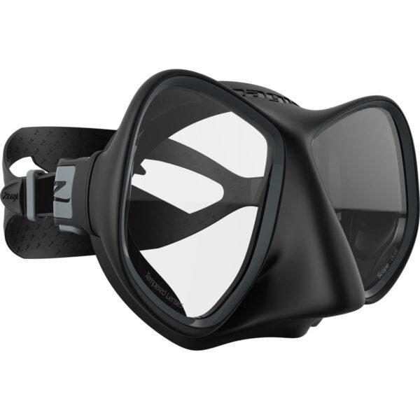 Scope Dual Mask side