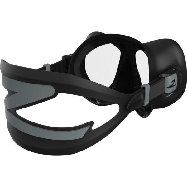 Scope Dual Mask back