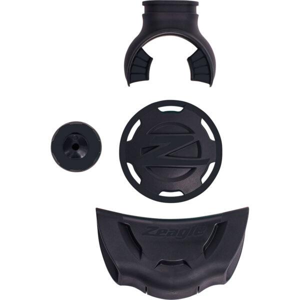 F8 Color Kit Black