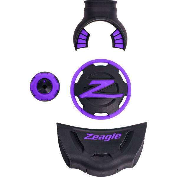F8 Color Kit Purple