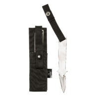 Dive Knife with Sheath