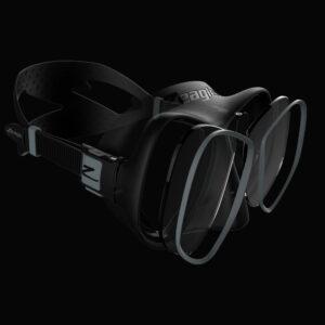Scope Dual Mask Construction