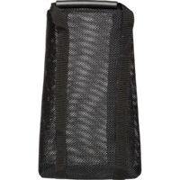 weight tote bag black