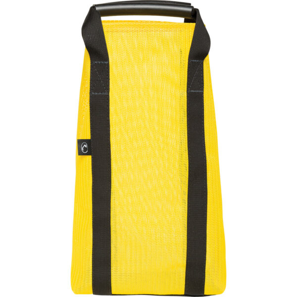 Weight Tote Bag Yellow