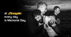memorial day zeagle